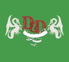 D&D Kids Clothes