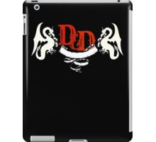 D&D iPad Case/Skin