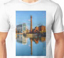 pumphouse Unisex T-Shirt
