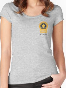 Kate Becket 41319 Women's Fitted Scoop T-Shirt