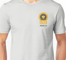 Jake Peralta 9544 Unisex T-Shirt