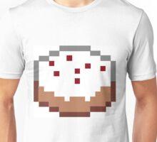 Minecraft Cake Unisex T-Shirt