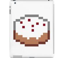 Minecraft Cake iPad Case/Skin