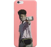 Rich Chigga - I don't give a f**k iPhone Case/Skin
