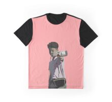 Rich Chigga - I don't give a f**k Graphic T-Shirt