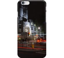 City Night iPhone Case/Skin