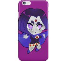 Teen Titans || Raven iPhone Case/Skin