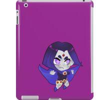 Teen Titans || Raven iPad Case/Skin