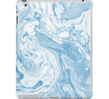Shades of Blue #6 iPad Case/Skin