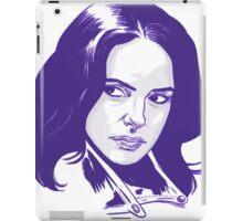 Jessica iPad Case/Skin