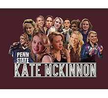 Kate Mckinnon Photographic Print