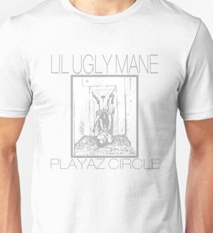 Playaz Circle  Unisex T-Shirt