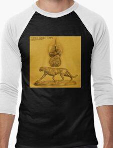 Three sided tape vol 1 Men's Baseball ¾ T-Shirt