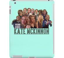 Kate Mckinnon iPad Case/Skin