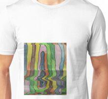 melting logic Unisex T-Shirt