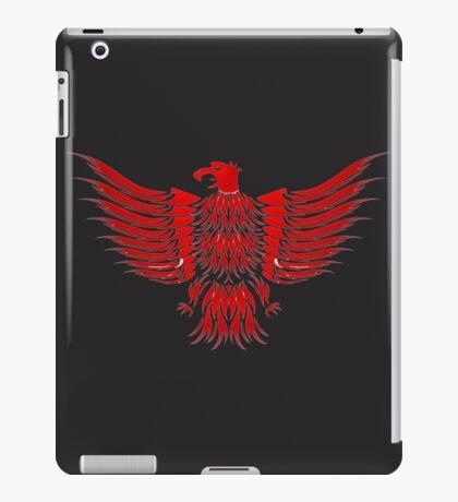 pokemon angry iPad Case/Skin