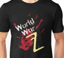 World War Z. Unisex T-Shirt