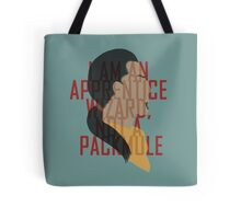 Marcurio is most certainly a pack mule Tote Bag