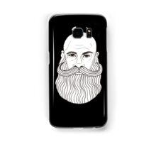 Beard competition winner!  Samsung Galaxy Case/Skin