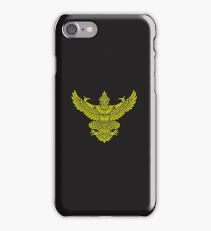 pokemon angry iPhone Case/Skin