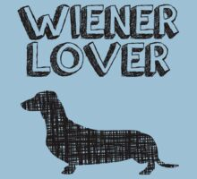 Wiener Lover by AllisaB