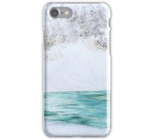 Snow and Ice... iPhone Case/Skin