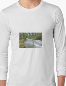 Buckland River Long Sleeve T-Shirt