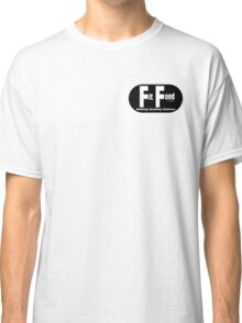 fit food Classic T-Shirt