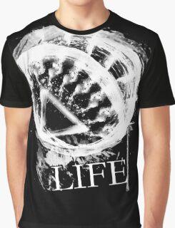 Life Graphic T-Shirt