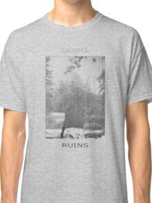 Grouper Ruins  Classic T-Shirt