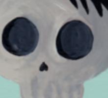 Skullfalfa Sticker
