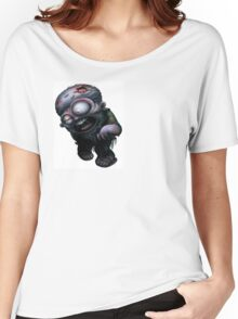 Zombie Laden Women's Relaxed Fit T-Shirt