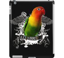 angry bird iPad Case/Skin