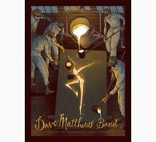 DAVE MATTHEWS BAND SUMMER TOUR 2016 FIRST NIAGARA PAVILION BURGETTSTOWN,PA Unisex T-Shirt
