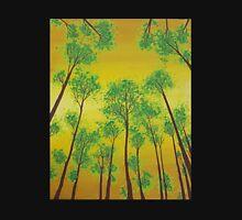 African Trees Unisex T-Shirt