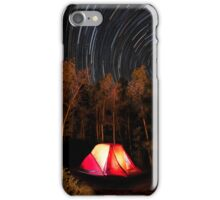 Under the Big Dipper iPhone Case/Skin