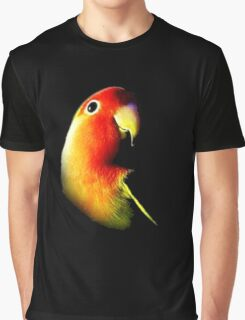 angry bird Graphic T-Shirt
