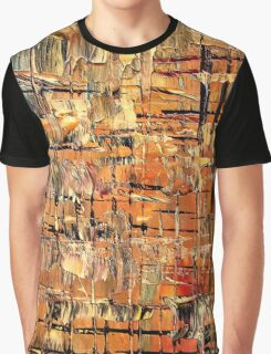 Abstract part by rafi talby Graphic T-Shirt