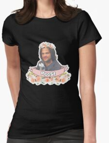 Supernatural - Sammy Womens Fitted T-Shirt