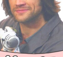 Supernatural - Sammy Sticker