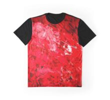 taste the blood Graphic T-Shirt