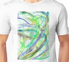 Vague Unisex T-Shirt