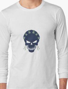 Dreads Long Sleeve T-Shirt