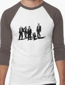 Reservoir A-Holes Men's Baseball ¾ T-Shirt