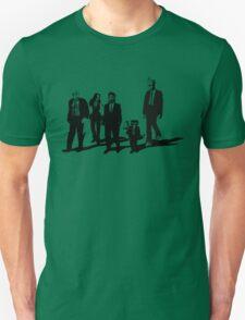 Reservoir A-Holes Unisex T-Shirt