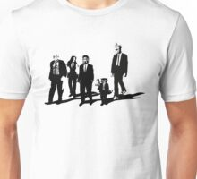 Reservoir A-Holes Unisex T-Shirt