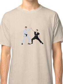 The Gang Gets a Papercut Classic T-Shirt