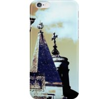 Artifact Roofs iPhone Case/Skin