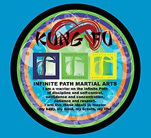 Infinite Path Martial Arts - Youth Creed #2 by Robyn Scafone