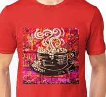 Coffee House Unisex T-Shirt